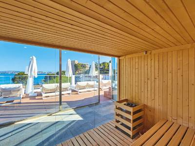 Cupido Boutique Hotel - wellness