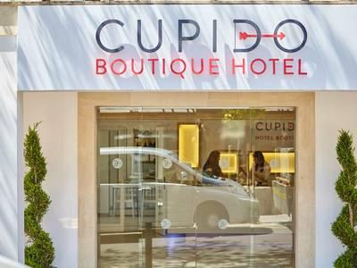 Cupido Boutique Hotel - ausstattung