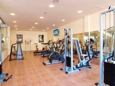 Zafiro Mallorca & Spa - sport