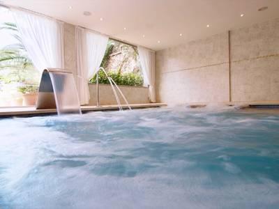 Zafiro Mallorca & Spa - wellness