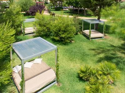 Zafiro Mallorca & Spa - ausstattung