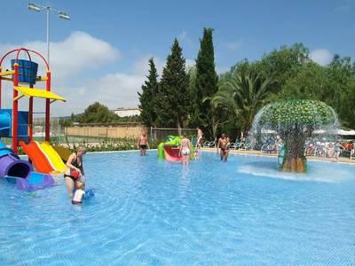Zafiro Mallorca & Spa - kinder