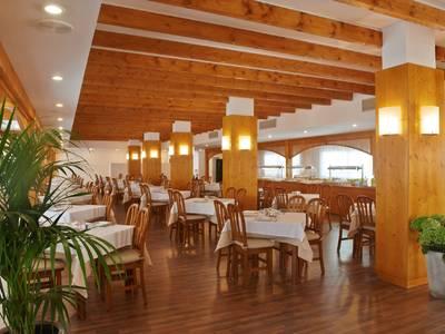 Hipotels Mediterraneo Club - ausstattung