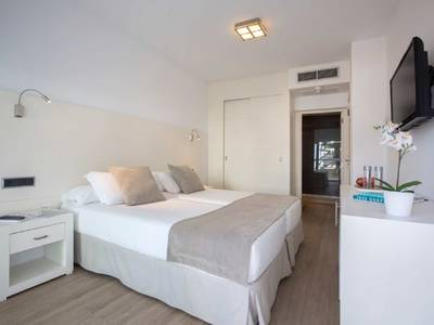 Las Gaviotas Suites - zimmer