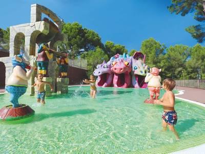 Iberostar Pinos Park - kinder