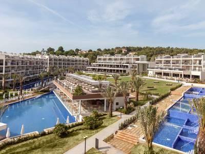 Zafiro Palace Palmanova & Spa - ausstattung