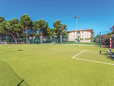 FERGUS Club Vell Marí - sport