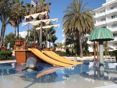 Marins Playa - kinder
