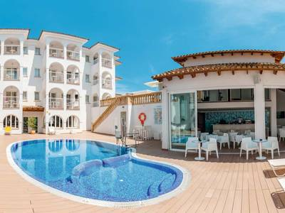 R2 Bahia Cala Ratjada Design Hotel - Erwachsenenhotel