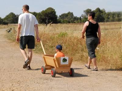 Protur Badia Park - kinder