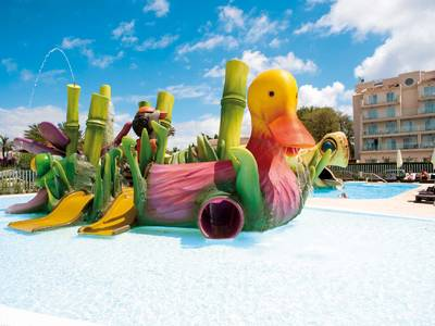 Mar Playa de Muro Suites - kinder