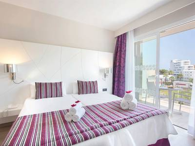 Mar Playa de Muro Suites - zimmer