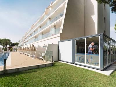 Mar Playa de Muro Suites - ausstattung