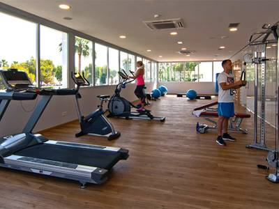 Trendhotel Alcudia - sport