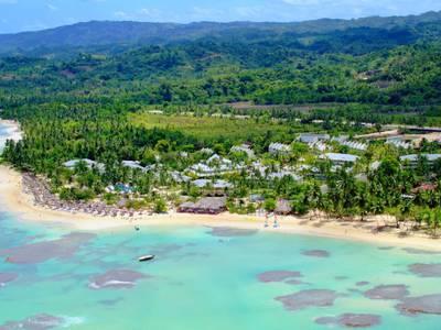 Bahia Principe Grand El Portillo - sport