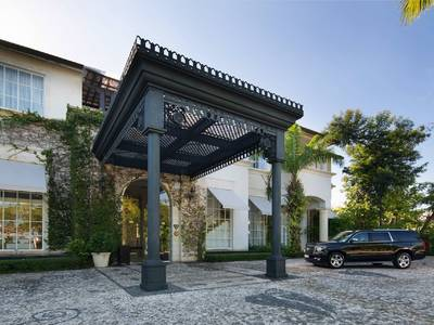 Casa Colonial Beach & Spa - ausstattung