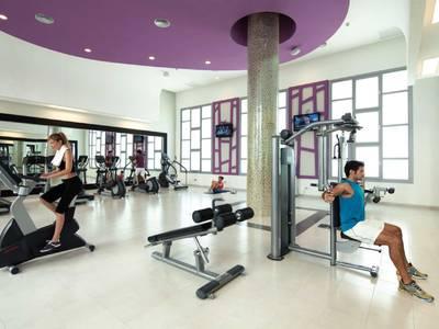Riu Palace Bavaro - sport
