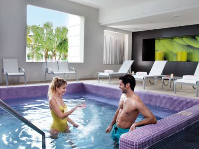 Riu Palace Bavaro - wellness