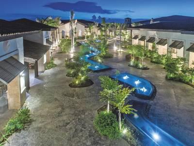 Lopesan Costa Bavaro Resort, Spa & Casino - unterhaltung