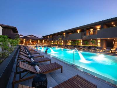 Lopesan Costa Bavaro Resort, Spa & Casino - wellness