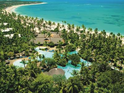 Grand Bavaro Princess All Suites Resort,Spa & Casino