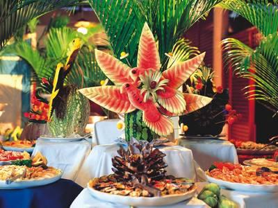 Punta Cana Princess - all inclusive