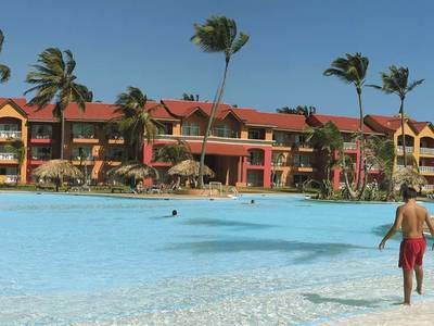 Punta Cana Princess - ausstattung