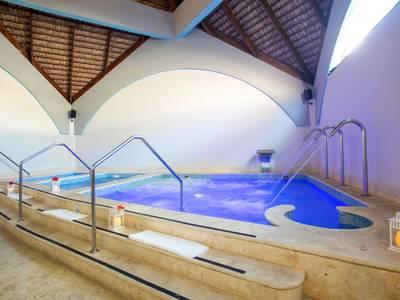 Impressive Premium Resorts & Spas - wellness