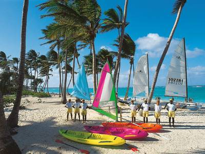 Grand Palladium Bavaro Suites Resort & Spa - sport