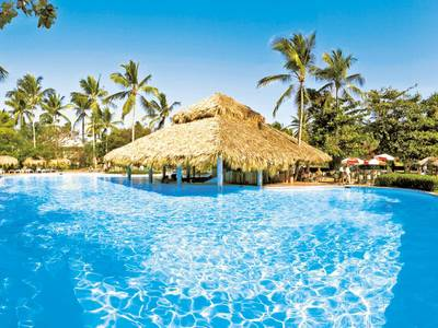 Grand Palladium Bavaro Suites Resort & Spa - ausstattung