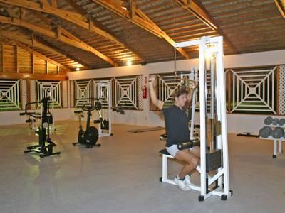 Grand Sirenis Punta Cana Resort Casino & Aquagames - sport