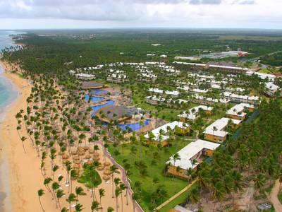 Grand Sirenis Punta Cana Resort Casino & Aquagames - lage