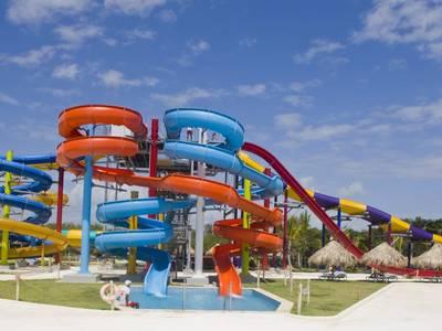 Grand Sirenis Punta Cana Resort Casino & Aquagames - ausstattung