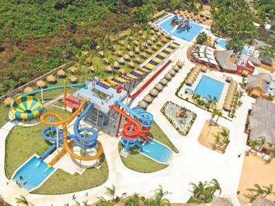 Grand Sirenis Punta Cana Resort Casino & Aquagames - hinweis