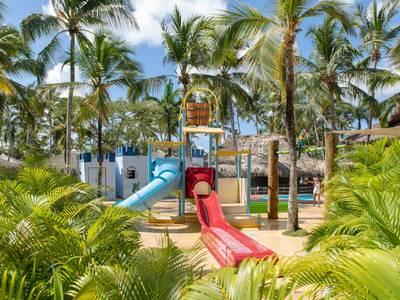 Viva Wyndham Dominicus Beach - kinder