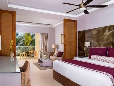 Dreams Royal Beach Punta Cana - zimmer