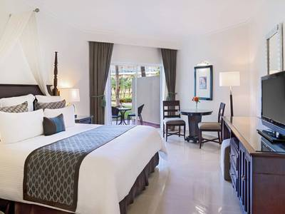 Hilton La Romana - zimmer