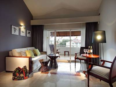 TRS Turquesa Hotel - zimmer