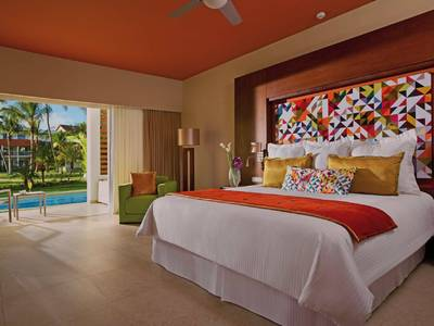 Breathless Punta Cana Resort & Spa - zimmer