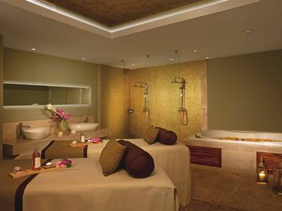Breathless Punta Cana Resort & Spa - wellness