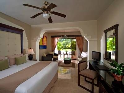 Melia Punta Cana Beach-A Wellness Inclusive Resort - zimmer