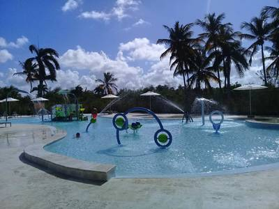 Melia Caribe Beach Resort - kinder