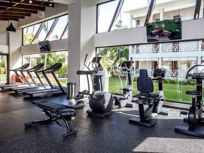 Vista Sol Punta Cana Beach Resort & Spa - sport