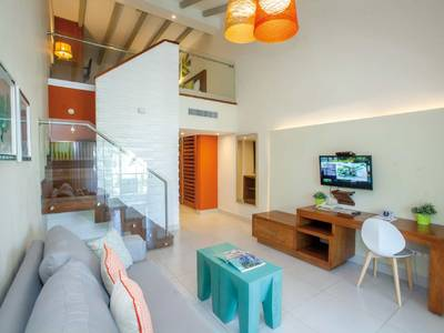 Vista Sol Punta Cana Beach Resort & Spa - zimmer