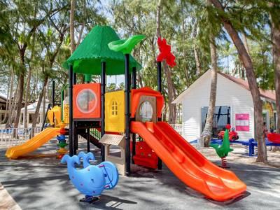 Vista Sol Punta Cana Beach Resort & Spa - kinder