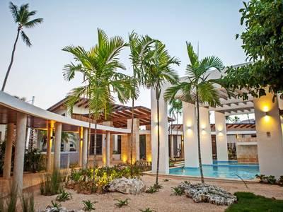 Vista Sol Punta Cana Beach Resort & Spa - wellness