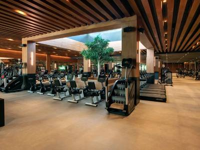 Adults Only Club at Lopesan Costa Bavaro - sport