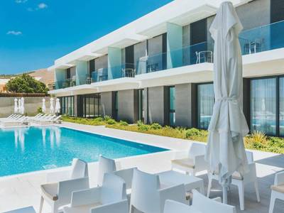 Pestana Ilha Dourada-Hotel & Villas - ausstattung