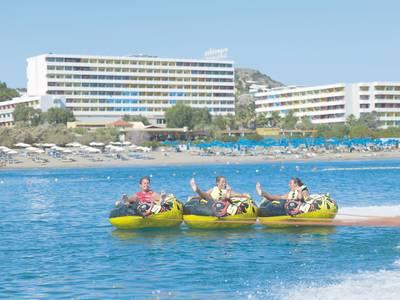Esperides Beach - sport