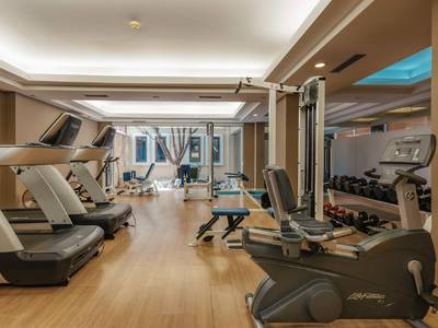 Lindos Imperial Resort & Spa - sport